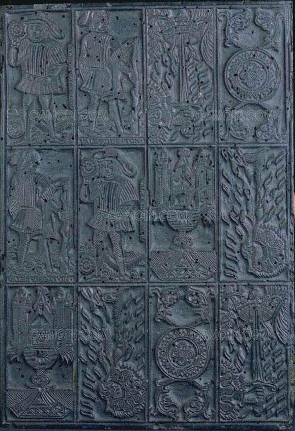 tarot template 8 of nicolas conver camoin tarot de marseille tarot of marseilles. Black Bedroom Furniture Sets. Home Design Ideas